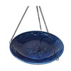 Bluebird Ceramic Hanging Bird Bath
