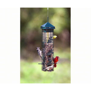 Brome Squirrel Solution 200 Squirrel-Proof Bird Feeder