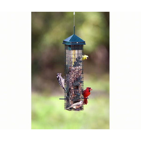 Image of Brome Squirrel Solution 200 Squirrel-Proof Bird Feeder
