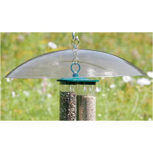 "20"" Squirrel Baffle Dome"