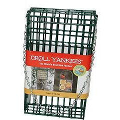 Droll Yankees Double Suet Feeder