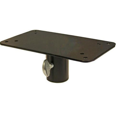 Erva Pole Mounting Plate