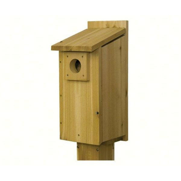 Flicker Nestbox