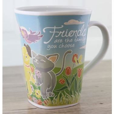 Image of Friends Color Changing Story Mug