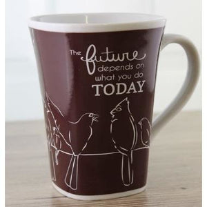 Future Color Changing Story Mug
