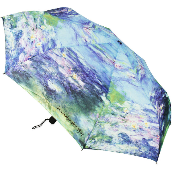 Umbrella Monet Water Lillies by Galleria