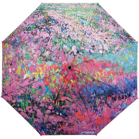Umbrella Garden Symphony by Galleria