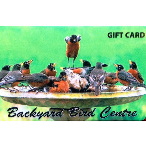 Gift Card ($25)