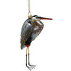 Great Blue Heron Ornament from Cobane
