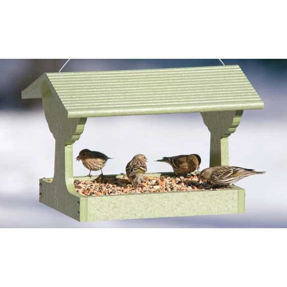 Green Solutions Fly-Thru Feeder