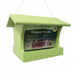 Green Solutions Medium Hopper Feeder