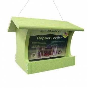 Image of Green Solutions Medium Hopper Feeder