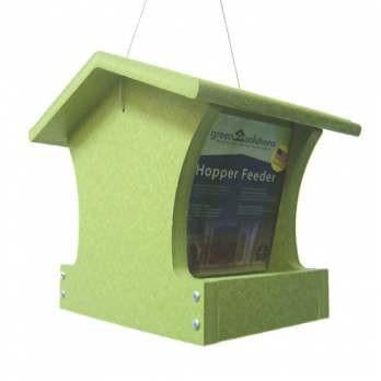 Image of Green Solutions Small Hopper Feeder