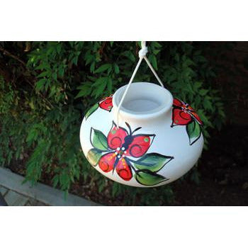 Image of Lone Wolf Mariposa Hummingbird Feeder