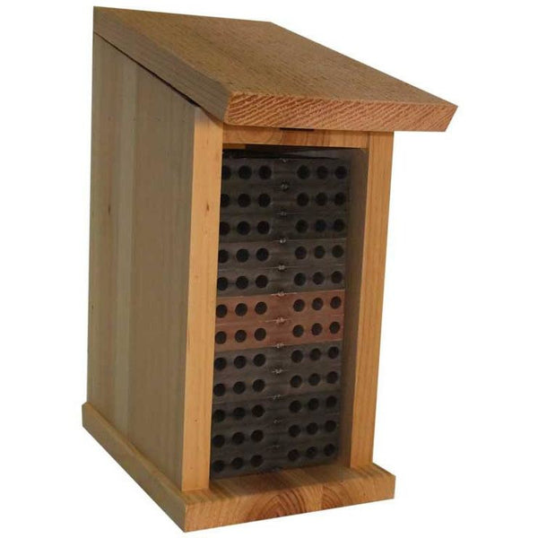 Mason Bee Highrise