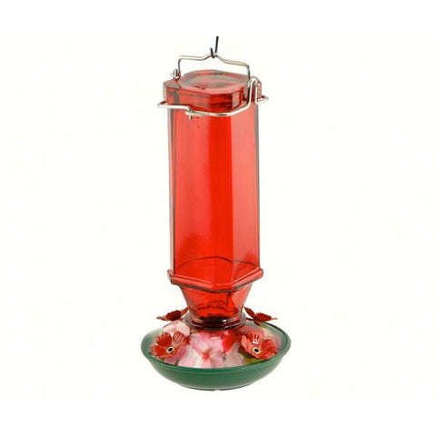 16 oz. Vintage Spirits Hummingbird Feeder