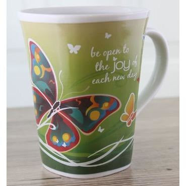 Joy Color Changing Story Mug
