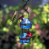 Parasol Bouquet Lunchpaid 2 Hummingbird Feeder