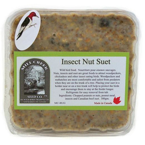 Mill Creek Insect Suet