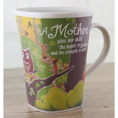 Mother Color Changing Story Mug