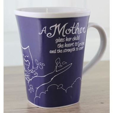 Image of Mother Color Changing Story Mug