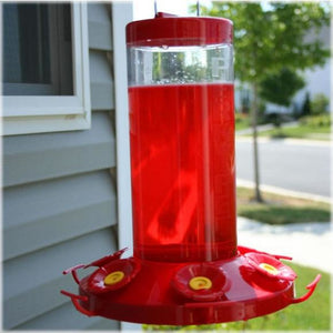 Perky Pet Grand Master Hummingbird Feeder