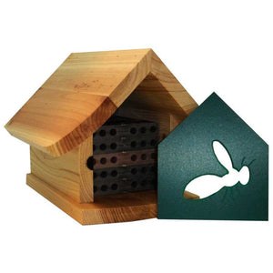 Mason Bee Royal Home
