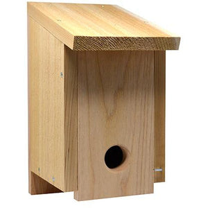 Songbird Essentials Convertible Roosting House