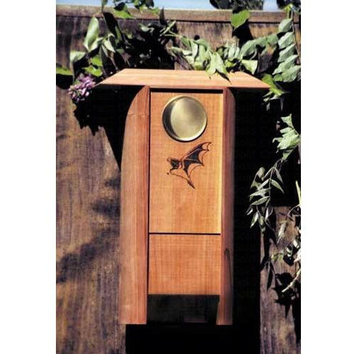Schrodt Colony Bat House