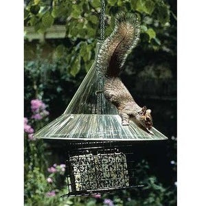 Arundale Squirrel Baffle/Dome
