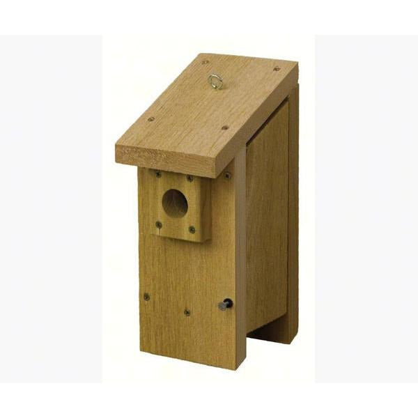 Stovall Wren/Chickadee Bird House