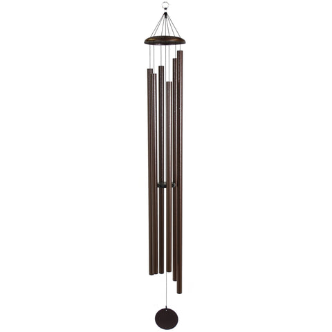 Corinthian Bells Wind Chime 74""