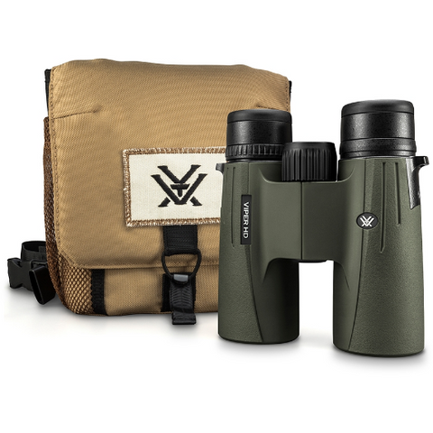 Image of Vortex 8x42 Viper HD Binocular