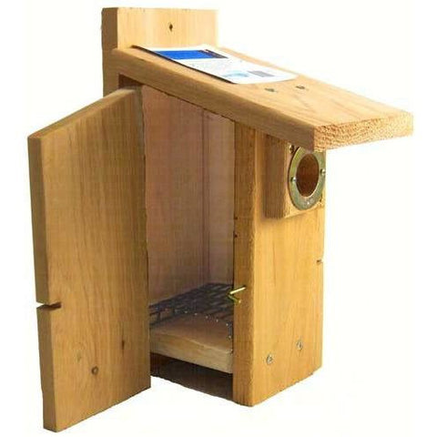 Image of Songbird Essentials Ultimate Bluebird House