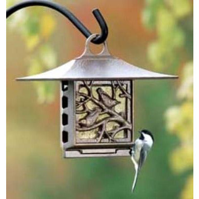 Whitehall Products Pinecone Suet Feeder