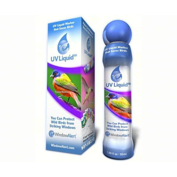 Window Alert UV Liquid