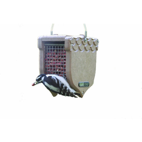 Image of Poly Lumber Acorn Peanut Feeder