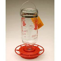 Image of Best One 32 oz. Hummingbird Feeder