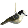 Gray Jay Ornament from Cobane