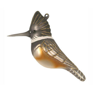Kingfisher Ornament from Cobane