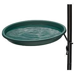 Erva Pole Mount Bird bath