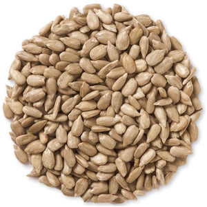 Hulled Whole Sunflower Hearts