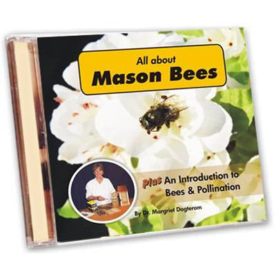 DVD-All About Mason Bees