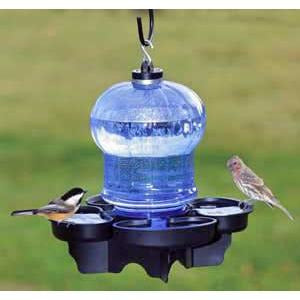 First Nature Bird Waterer/Bird Bath
