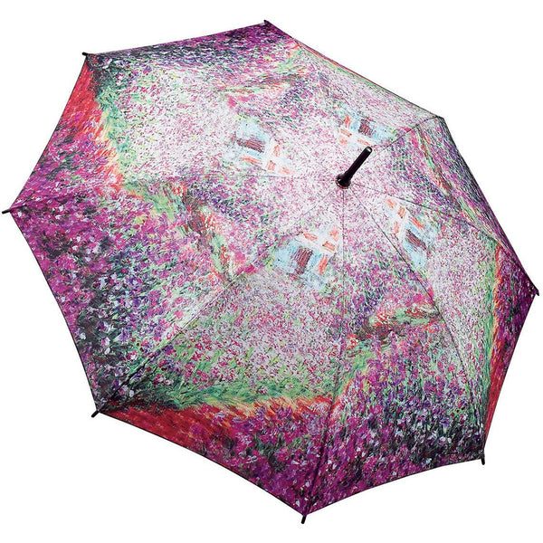 Umbrella Monet Garden by Galleria
