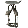 Innova Heron Bird Bath