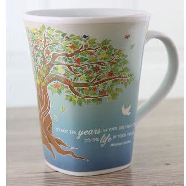 Image of Life Color Changing Story Mug