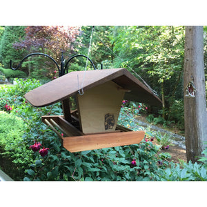 Creative Native Designs Rainforest Feeder
