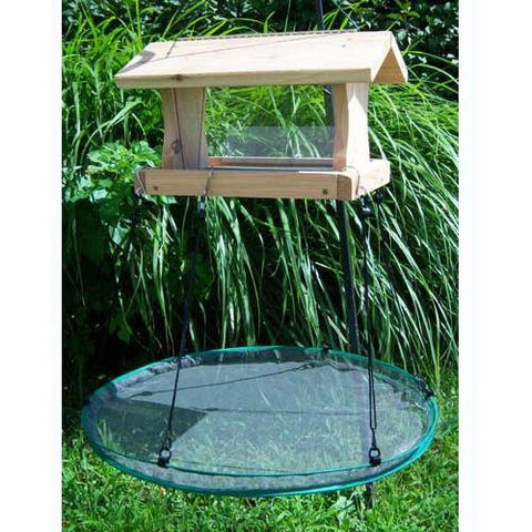 Seed Hoop Seed Catcher-24""