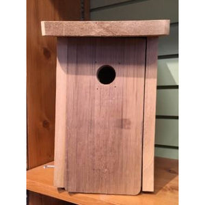 I Can Build It Nestbox Kit-Swallow
